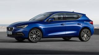 Αυτοκίνητο: Το ολοκαίνουργιο Seat Leon είναι το αυτοκίνητο των 1,1 δισεκατομμυρίων ευρώ