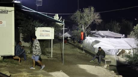 Μυτιλήνη: Σε κρίσιμη κατάσταση 15χρονος Αφγανός που τραυματίστηκε από μαχαίρι