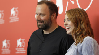 Ο Γιώργος Λάνθιμος ξεκινάει γυρίσματα για τη νέα του ταινία - Με πρωταγωνίστρια την Έμμα Στόουν