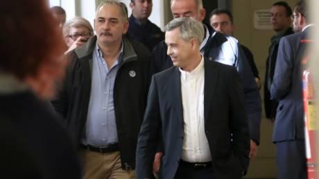 Δίκη Λεμπιδάκη: Αθώα η ανήλικη κόρη του 62χρονου που είχε καταδικαστεί για την απαγωγή