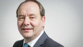 Παραιτήθηκε ο πρόεδρος του EuroWorking Group