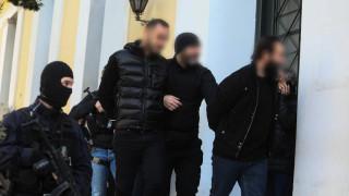 Κύκλωμα ναρκωτικών: Στη φυλακή τρεις από τους τέσσερις κατηγορούμενους