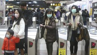 Κοροναϊός: Κρούσματα σχεδόν σε όλη την Κίνα