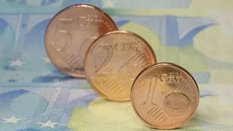 Προς απόσυρση τα νομίσματα του 1 και 2 λεπτών του ευρώ