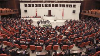 Λεονταρισμοί Τουρκίας κατά του σχεδίου Τραμπ για τη Μέση Ανατολή