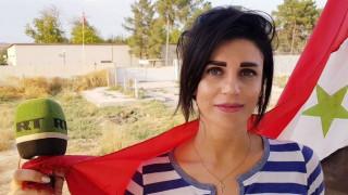 Δημοσιογράφος του RT τραυματίστηκε από πυρά τζιχαντιστών στη Συρία