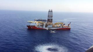 Ιταλία: Παράνομες οι τουρκικές γεωτρήσεις στην ανατολική Μεσόγειο