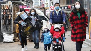 Κοροναϊός: Έλληνας «εγκλωβισμένος» στην Κίνα