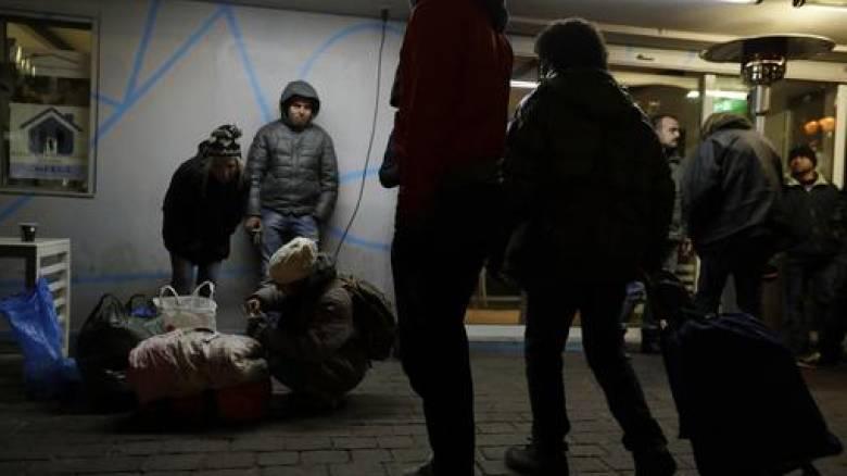 Δίκτυο κατά της Φτώχειας: Ο «ευρωπαϊκός τρόπος ζωής» είναι η… φτώχεια