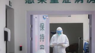 Νέος κοροναϊός στην Κίνα: 38 νεκροί και 1.032 νέα κρούσματα την Τετάρτη