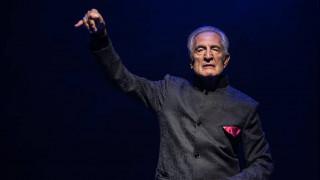 Γιώργος Κοτανίδης: Σήμερα η κηδεία του ηθοποιού