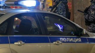Φρικτή επίθεση στη Ρωσία: Την περιέλουσε με πετρέλαιο και της έβαλε φωτιά