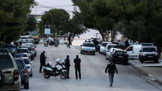 Βίντεο από την επιχείρηση της Αντιτρομοκρατικής για τη σύλληψη του «τοξοβόλου»