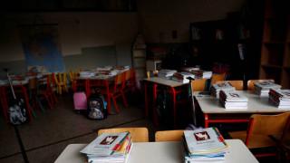 Κλειστά σχολεία και αύριο λόγω εποχικής γρίπης