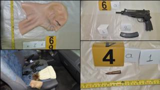 Σύλληψη «τοξοβόλου»: Είχε κάνει ληστεία μετά την απόδρασή του – Τι βρέθηκε στο κλεμμένο όχημα