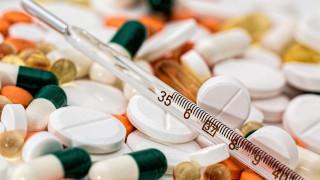 ΕΟΦ: Μόνο με ιατρική συνταγή τα αντιικά φάρμακα για τη γρίπη