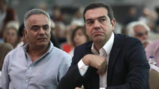 ΣΥΡΙΖΑ: Το δημοψήφισμα, οι ποσοστώσεις στην ΚΕ, τα δύο μέτωπα