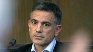 Φώτης Ντούλος: Δικαστής ζητά τη σύλληψή του αμέσως μετά το εξιτήριο