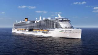 Ιταλία: Εγκλωβισμένοι σε κρουαζιερόπλοιο 6.000 επιβάτες λόγω κοροναϊού