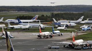 Τρόμος στον αέρα: Επιβάτης απειλούσε με εκρηκτικό μηχανισμό