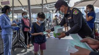 Νέος κοροναϊός: Οδηγίες στα σχολεία για τα μέτρα πρόληψης