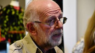 Πέθανε ο σπουδαίος Έλληνας σχεδιαστής Γιάννης Τσεκλένης