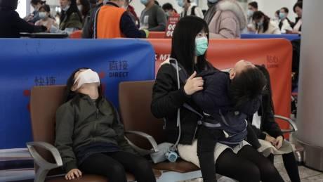 Νέος κοροναϊός: Επτά ερωτήσεις και απαντήσεις για τον ιό από το Πανεπιστήμιο Αθηνών
