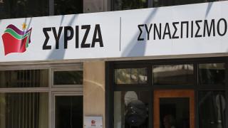 ΣΥΡΙΖΑ: Ο Μητσοτάκης όμηρος του Σαμαρά και των συμφερόντων