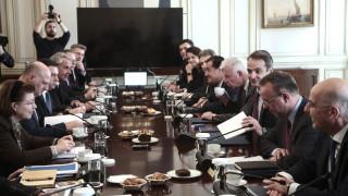 Υπουργικό: Όλα όσα συζητήθηκαν - Οι αλλαγές που φέρνουν τα νέα νομοσχέδια