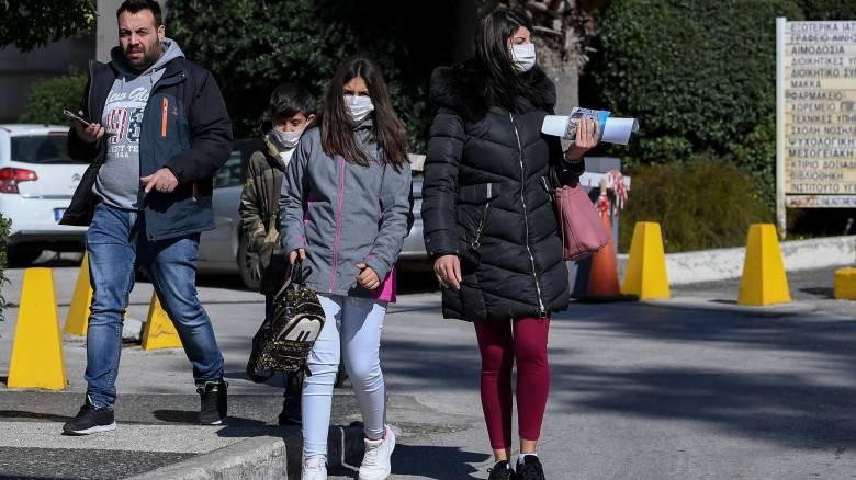 Γρίπη: Οκτώ θάνατοι και 34 άτομα στην Εντατική την τελευταία εβδομάδα
