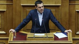 Τσίπρας: Είστε προβλέψιμος σύμμαχος των ΗΠΑ, βλάπτετε τα ελληνικά συμφέροντα