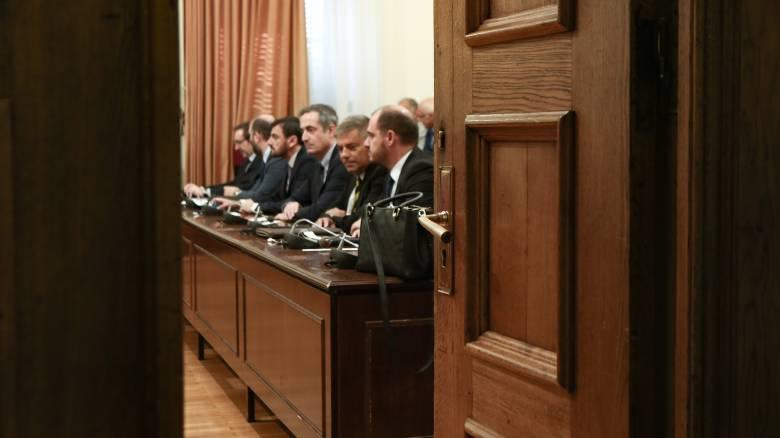 Πηγές ΣΥΡΙΖΑ: Ο Μανίας τεκμηρίωσε πλήρως την ύπαρξη του σκανδάλου Novartis