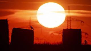 Δυσοίωνες προβλέψεις για ζέστη ρεκόρ για τα επόμενα πέντε χρόνια