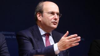 Χατζηδάκης στη Le Figaro: Θα απελευθερώσουμε τον κλάδο ενέργειας μέσω των ιδιωτικοποιήσεων