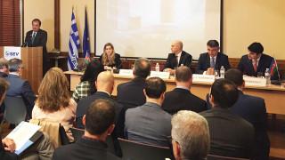 Εκδήλωση για τις επιχειρηματικές ευκαιρίες στην αγορά του Αζερμπαϊτζάν