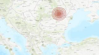 Σεισμός 5,1 Ρίχτερ στη Ρουμανία