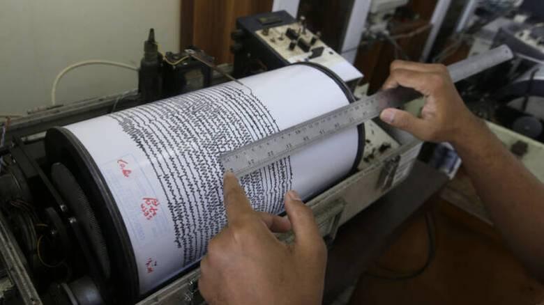 Νέος σεισμός ανοιχτά της Καρπάθου