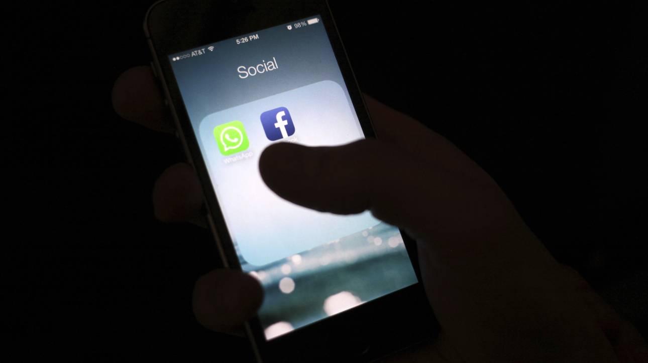 Facebook: Αποσύρει παραπλανητικό υλικό για τον κοροναϊό