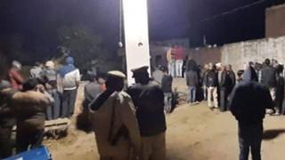 Ινδία: Ισοβίτης κρατούσε ομήρους 20 γυναικόπαιδα – Τραγικός θάνατος για τη γυναίκα του