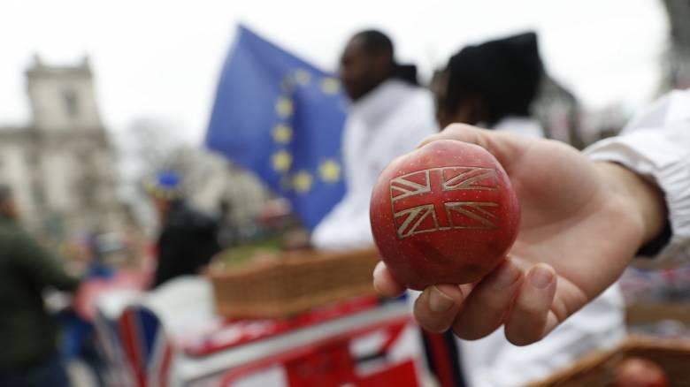 Brexit: «Δεν είναι το τέλος, αλλά η αρχή» - Ο βρετανικός Τύπος αποχαιρετά την Ευρώπη