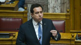 Μηταράκης: Θα οριστεί εθνικός συντονιστής για τον έλεγχο των ΜΚΟ