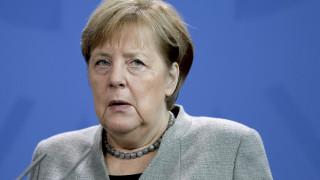 Μέρκελ: Βαθιά τομή για όλους μας το Brexit
