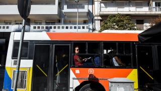 Θεσσαλονίκη: Καταδικάστηκαν τρία άτομα για επίθεση σε βάρος ελεγκτή του ΟΑΣΘ