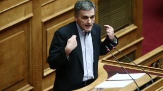 Τσακαλώτος: Η κυβέρνηση της ΝΔ έχει αντικοινωνική ατζέντα