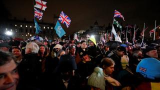 Τίτλοι τέλους: Το Ηνωμένο Βασίλειο μετά από 47 χρόνια εκτός Ευρωπαϊκής Ένωσης