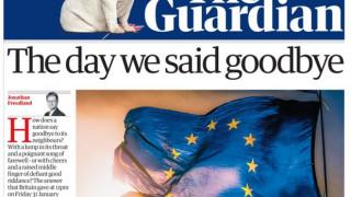 Brexit: Διχαμένος ο βρετανικός Τύπος - «Και τώρα;»