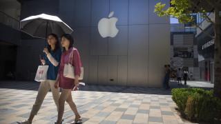 Νέος κοροναϊός: Η Apple κλείνει τα γραφεία και τα καταστήματά της στην Κίνα