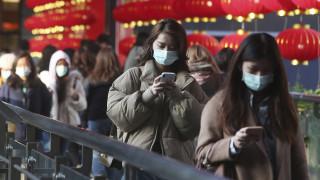 Σε «καραντίνα» όλη η Κίνα λόγω κοροναϊού - Ο «χάρτης» εξάπλωσης