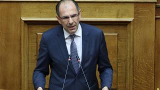 Η συνάντηση Γεραπετρίτη - Νικολαΐδη και οι επαφές με FIFA και UEFA