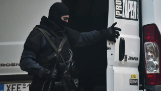 Συναγερμός στη Θεσσαλονίκη: Πυροβολισμοί έξω από βιοτεχνία
